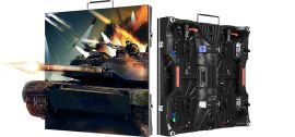 DiCo AF-391 - 3.9mm Pixel Pitch Indoor LED Video Panel