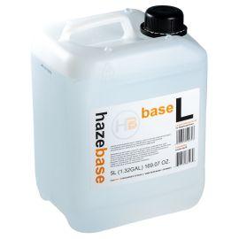 HazeBase HB-0903 - Base L Long Lasting Fog Fluid 4 x 5L Case