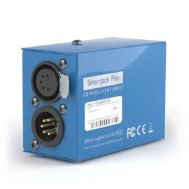Color Kinetics SmartJack Pro - Compact USB to DMX Converter