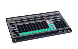 Obsidian Control Systems NX Touch - 1 Universe Onyx Touch Controller