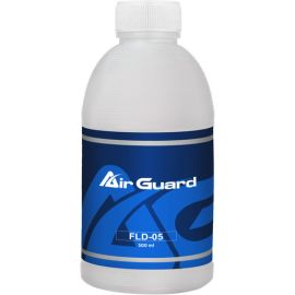 Air Guard FLD-05 - 1/2 Liter Bottle of Air Guard Anti-Bacterial Solution