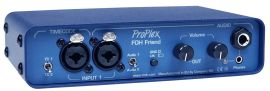TMB ProPlex FOH Friend - Timecode & Audio Switching Tool