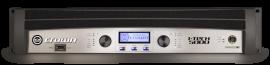 Crown I-Tech 5000HD - 2-Channel, 2500W @ 4 Ohm Power Amplifier