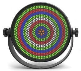 JMAZ Lighting Halo Q4 Strobe - 921 x RGBW SMD 5050 LED Strobe