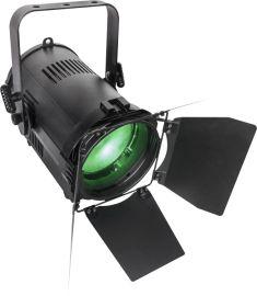 JMAZ Lighting Vision Fresnel 100 RGBW - 100 Watt RGBW LED Fresnel