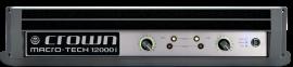 Crown MA 12000i - 2-Channel, 4500W @ 4 Ohm Power Amplifier