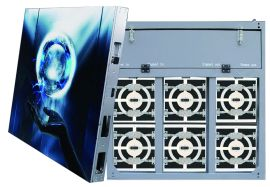 RUL OVS10 - 10mm LED Video Panel, Outdoor Rated