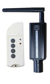 Look Solutions PT-1137B - XLR Radio Remote