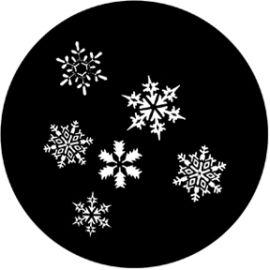 Rosco Snowfall Gobo 77837