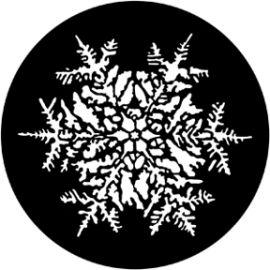 Rosco Snowflake Gobo 77771