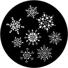 Rosco Snowflakes 2 Gobo 79129