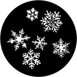 Rosco Snowflakes Gobo 77772