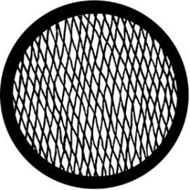Rosco Wire Steel Gobo 77623