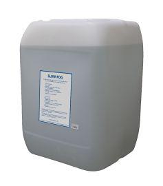 Look Solutions VI-3510A - 20L Bottle of Slow Fog Fluid