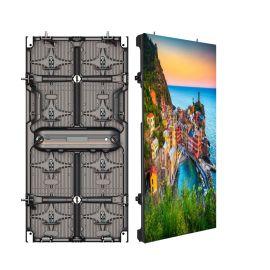 SZL RO4.8S - 4.8mm Outdoor LED Video Panel (500 x 1000 mm) [Rental]