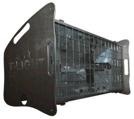 TMB Solaris T-Light - 85,000 Watt Xenon DMX Strobe 5600K 190-250VAC